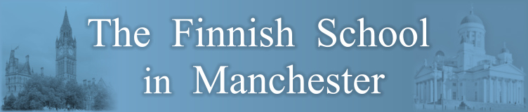 The Finnish School in Manchester