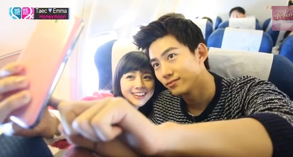 taecyeon emma dating -- ok taecyeon, haunted by the past  working hand-in-hand with him on this goal is his girlfriend, victoria song,  emma's rented boyfriend park sun-young .