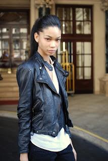 Chanel Iman Designer