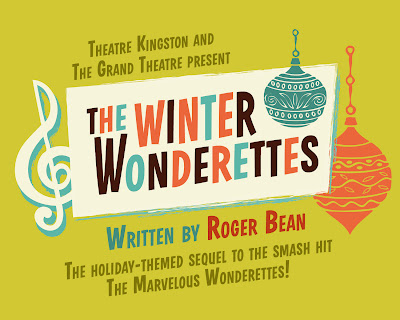 kingston, ontario, theatre, musicals, Winter Wonderettes, getaways, hotels