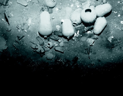 Misteri harta karun RM8.4 bilion dalam kapal perang Sepanyol
