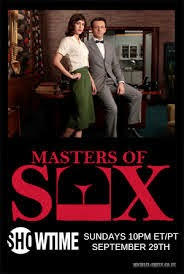Assistir Masters Of Sex 1 Temporada Dublado e Legendado