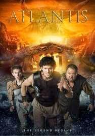 Assistir - Atlantis – Todas as Temporadas Online