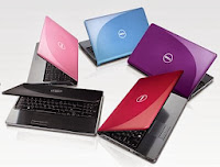 Harga Laptop Notebook Dell Maret 2014