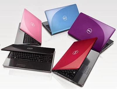 Daftar Harga Laptop Dell Maret 2014 + Spesifikasi