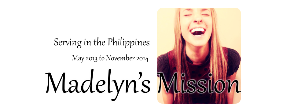 Madelyn's Mission