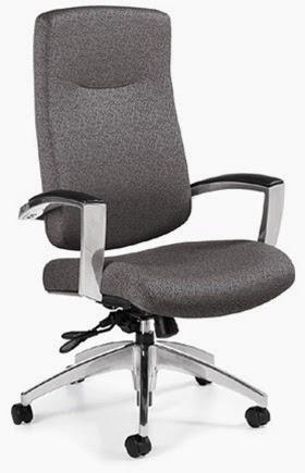 Global Karizma Office Chair