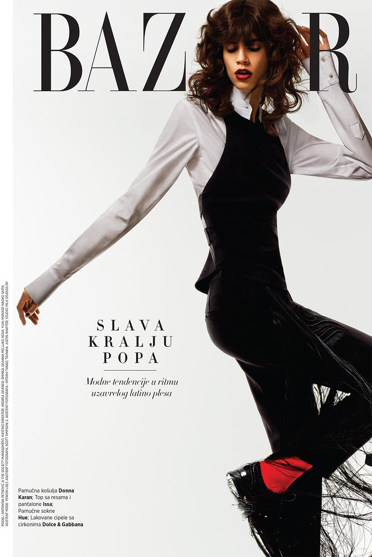 haykhota com model antonina petkovic by angelo d agostino for model antonina petkovic by angelo d agostino for harper s bazaar serbia 2015