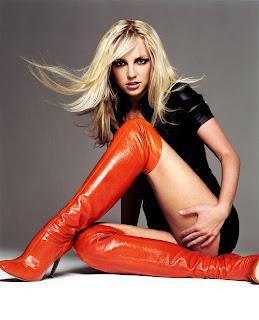 FOTO-HOT-Britney Spear