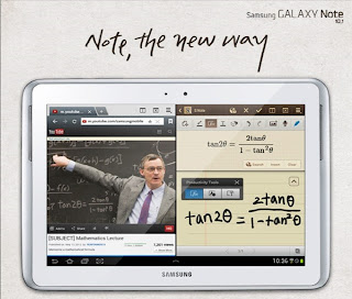 Samsung Galaxy Note 10.1-All You Need To Know