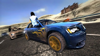 DOWNLOAD GAME Fast and Furious Showdown Full Version