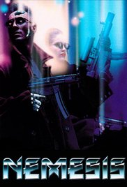 Watch Nemesis Online Free 1992 Putlocker