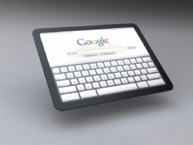 Tablet Google 7 inch Nexus