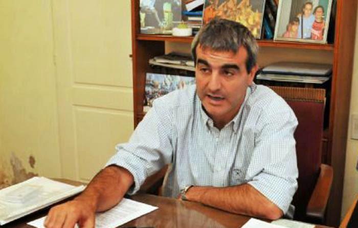 Francisco Durañona: 'El próximo gobernador tiene que ser algún intendente'