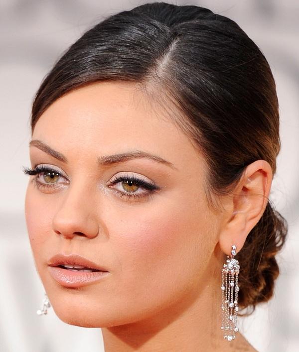 25 Celebrity Halloween Makeup Looks - cosmopolitan.com