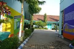 Sekolah yang bersih