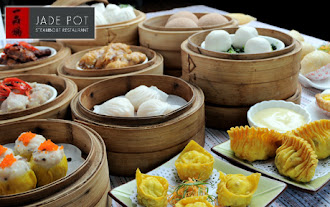 Mouth-watering Dim Sum in Malayisa