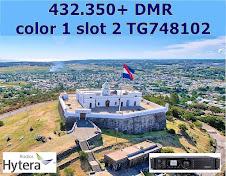 Repetidor DMR 432.350+ 5000