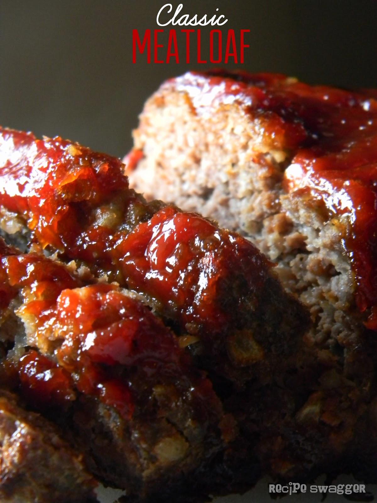 meatloaf chipotle meatloaf easy meatloaf classic meat loaf traditional ...