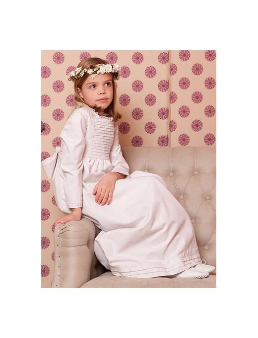 vestido de primera comunión barato