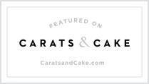 carats cake