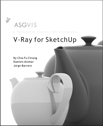 n 3d v ray for sketchup download