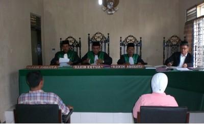 Gugatan Prabowo