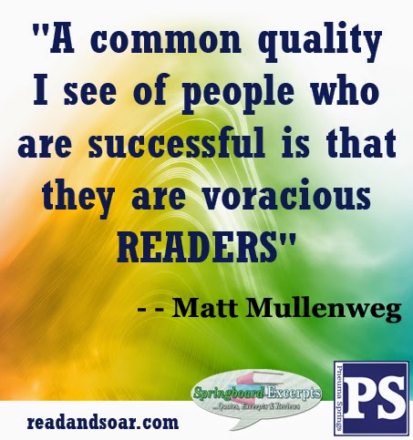 Springboard excerpts read and soar 2014 quote matt mullenweg fandeluxe
