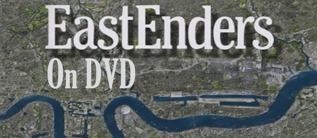 EastEnders on DVD