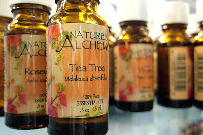 How to use tea tree oil to treat warts