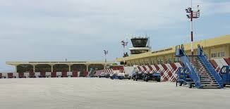 Skiathos International Airport Alexandros Papadiamantis (JSI)
