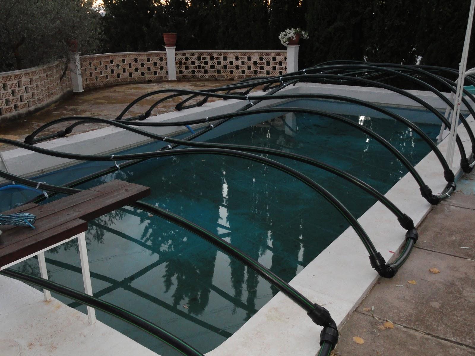Como limpiar piscina de plastico elegant algas en paredes for Algas en piscinas de plastico