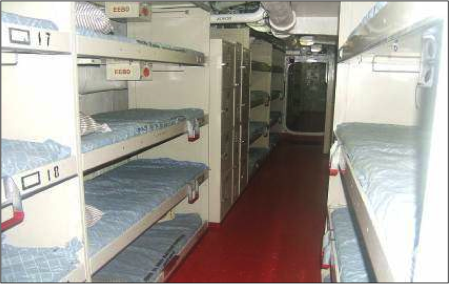 Navy Ship Bunk Beds Related Keywords Suggestions Navy Ship Bunk