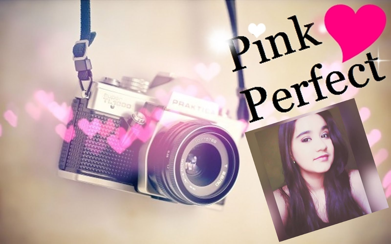 Pink Perfect - By( Danieli Lipera)