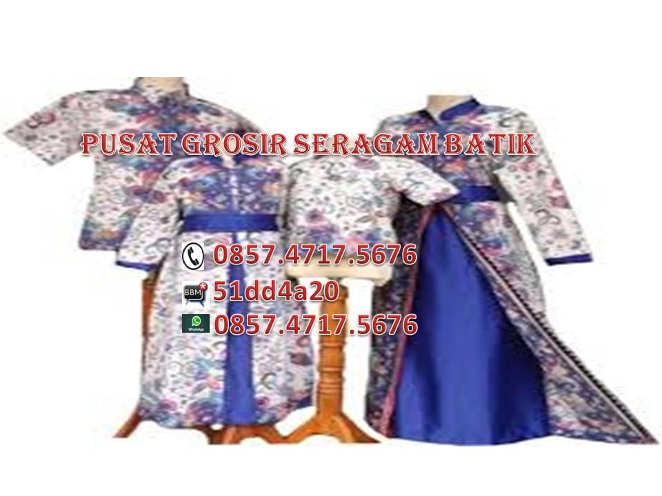 Jual Seragam Batik, Baju Batik Seragam ,Baju Seragam Batik