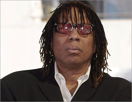 Rick James Death Due to Heart Attack, Drugs | PEOPLE.com