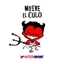 INTERSPORT / Publi