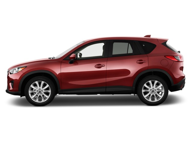 2013 Mazda CX-5 Review and Pictures