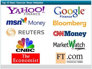 Best Finance Websites