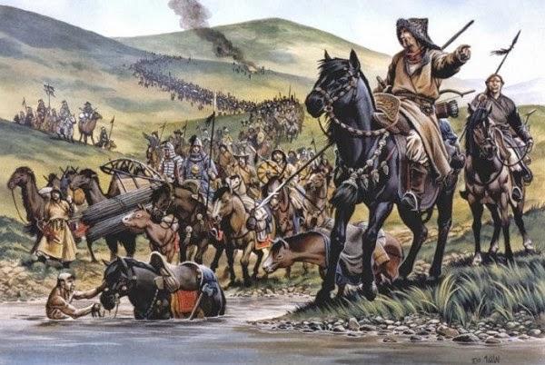 татаро монгольское иго деньги фото