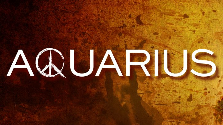 Aquarius - Renewed for a 2nd Season
