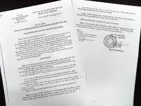 hồ sơ công bố mỹ phẩm