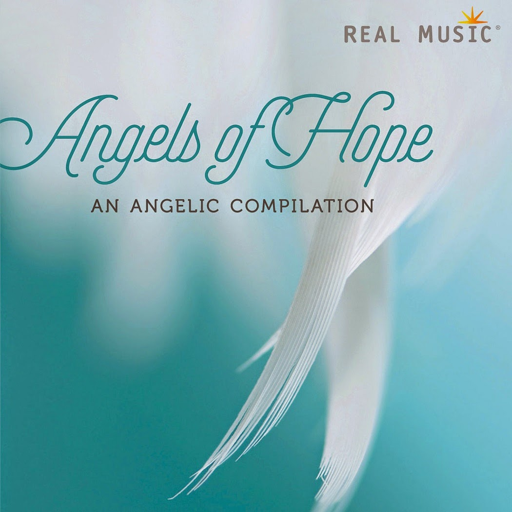 Download [Mp3]-[Hit Album] เพลงฟังสบายๆ VA – Angels of Hope (2015) @320kbps 4shared By Pleng-mun.com