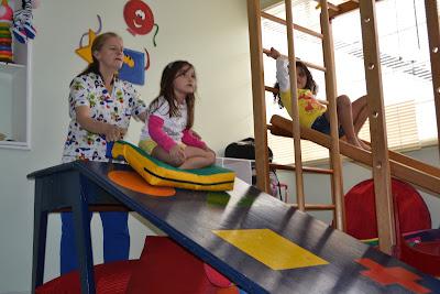 Terapia Ocupacional en Unidad Terapeutica Integral Bita en Bogota