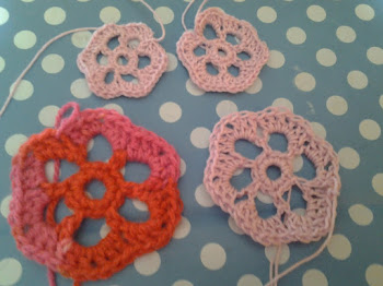 Latest post on Nayu's Crochet Dreams...