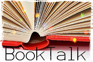 Book Talk at Romance Around the Corner
