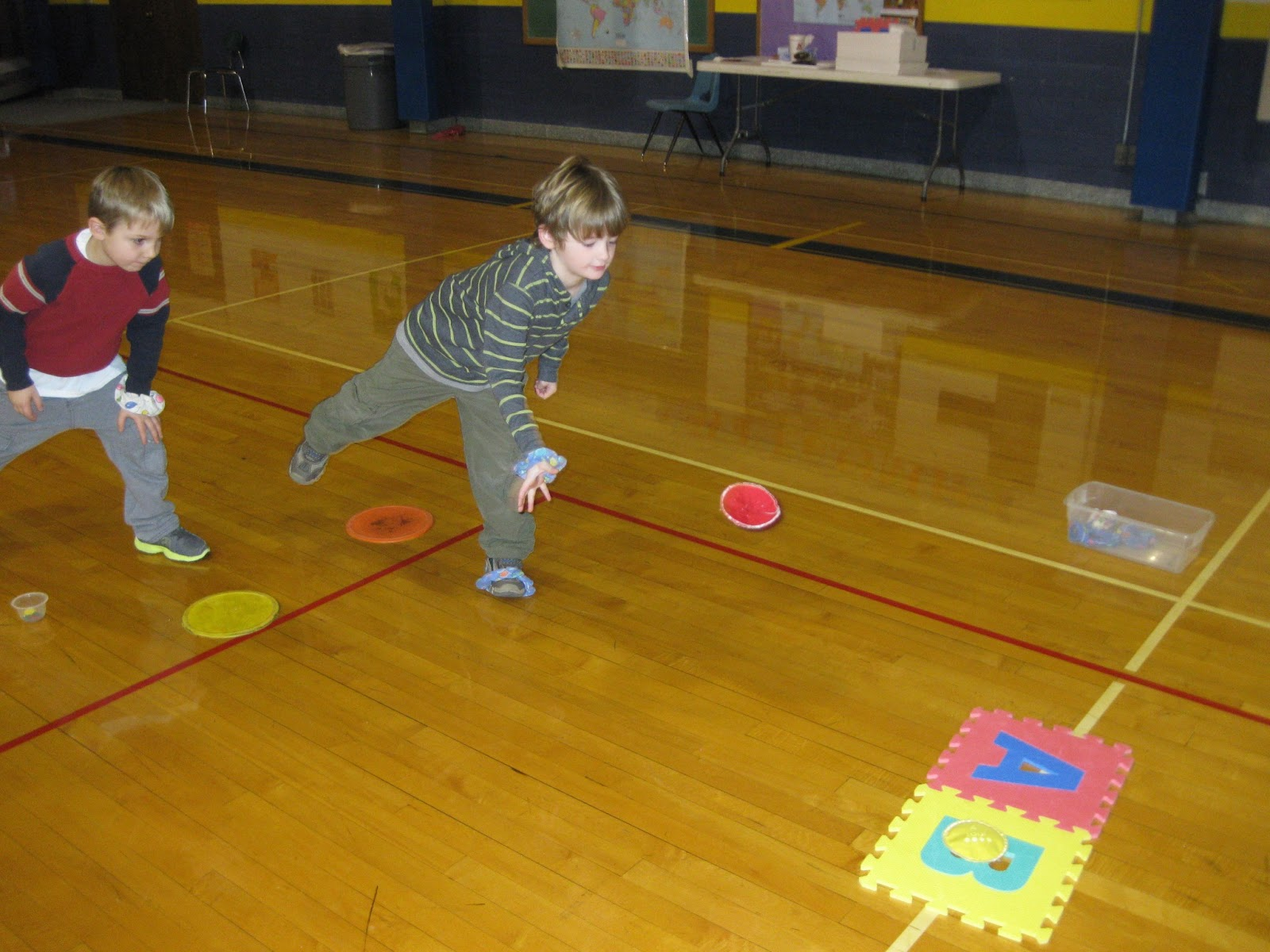 Why do we need physical education in kindergarten