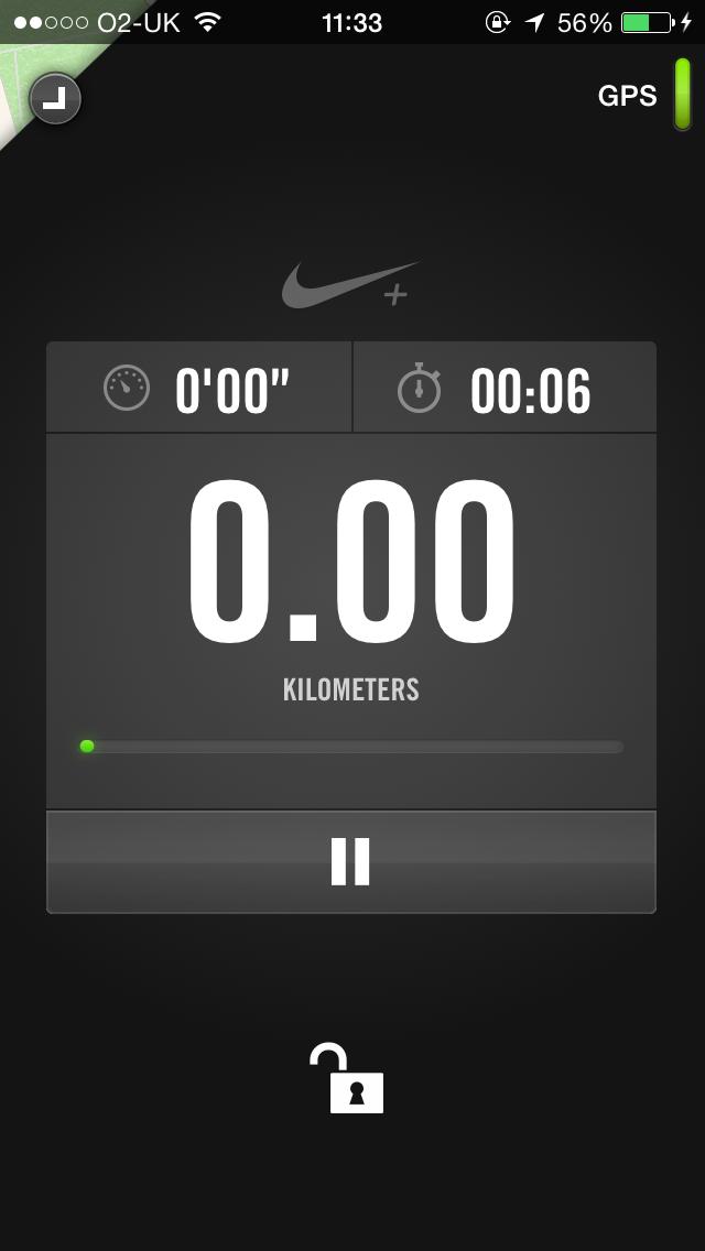 fitness, nike, training, trainers, nike freestyle 5.0, nike freestyle 3.0, nike fresstyle 4.0, niketown, thatguyluke, thatguylukey, blog, review, sports, running, Nike+, Nike + Running App, Nike + App