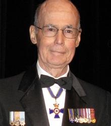 Wilson George Leach - Course 77