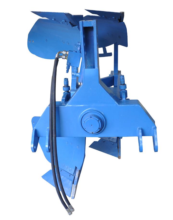 seed drill machine